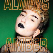 ALWAYS AMBER - ALLTID AMBER